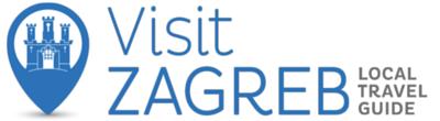 Visit Zagreb Retina Logo