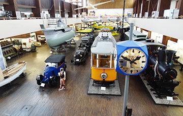 Technical Museum Nikola Tesla Zagreb