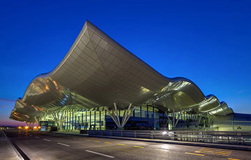 Zagreb Airport Franjo Tuđman