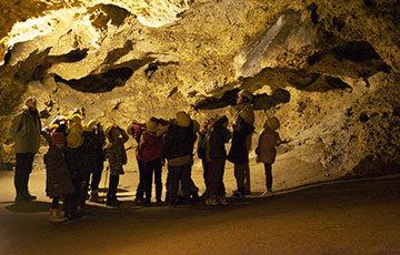 Veternica Cave, Medvednica