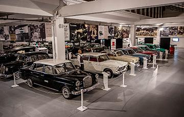 Ferdinand Budicki Automobile Museum Oldtimers