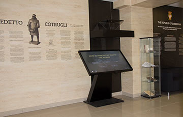 Cotrugli Business Museum