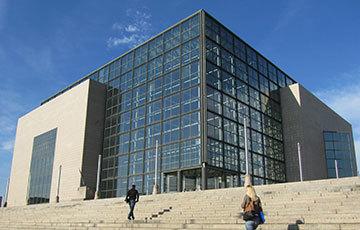 National University Library Zagreb