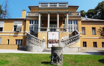 Croatian Museum of Architecture