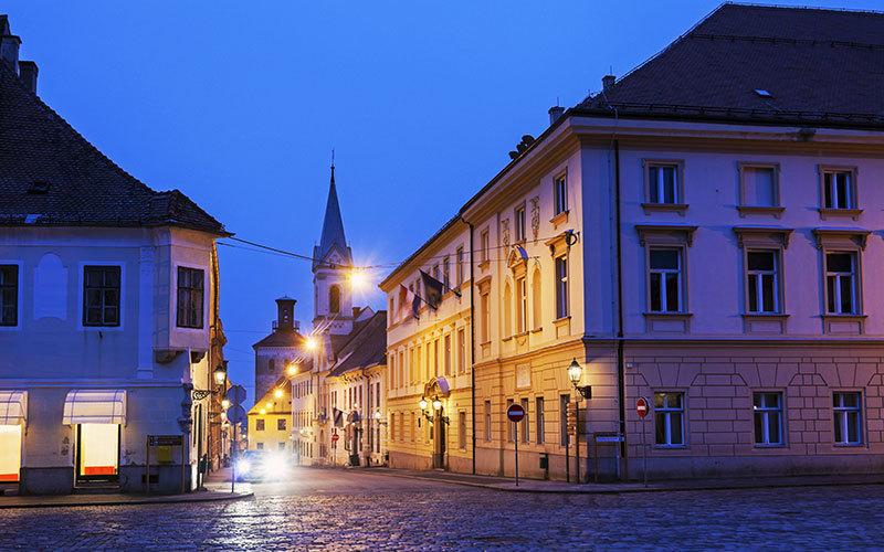 Zagreb Upper Town Oldest Part Of Zagreb Visit Zagreb