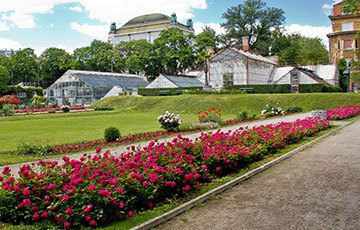 Zagreb Botanical Gardens - an oasis in the heart of the city