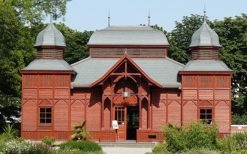 Zagreb botanical gardens [an oasis in heart of zagreb] » visit zagreb