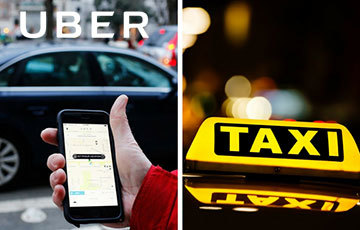 Zagreb Taxi Service and Uber