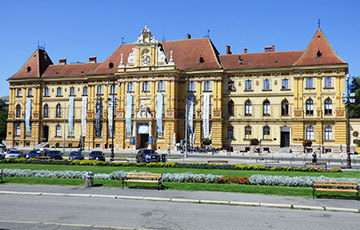 Museum of Arts and Crafts Zagreb