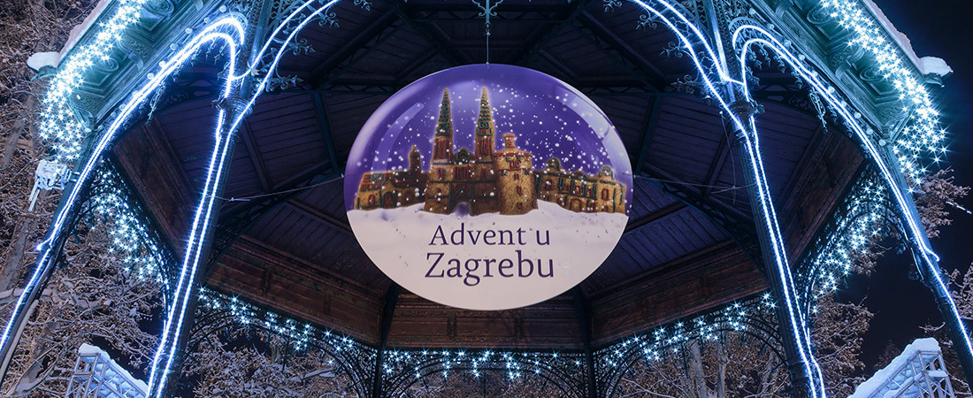 The Best Hotels near Zagreb Advent & Christmas Market