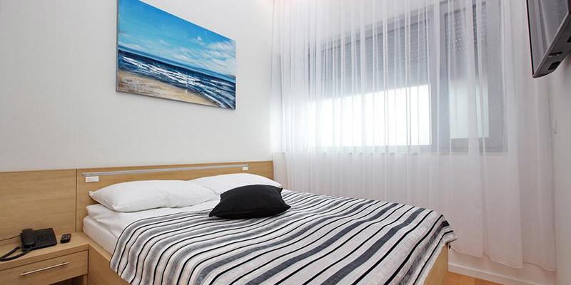 Dream Hotel Room