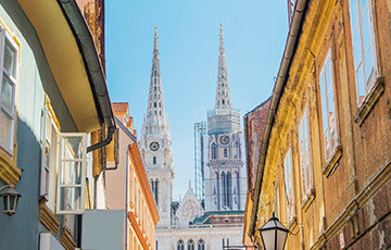 Top 15 Reasons to Visit Zagreb